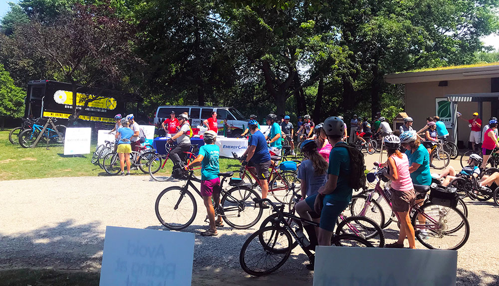 Erie Cyclefest